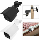 Weatherproof Gutter Mount + Protective Housing Case Cover Fit For Arlo GO Camera