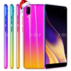 Android 8.1 Unlocked Touch Cell Phone Quad Core 2 Sim 3g Gsm T-mobile Smartphone