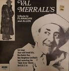 """Val Merrall's Tribute To Flanagan And Allen 12"""" LP Record Avenue 1971"""