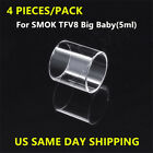 5 COLORS SMOK² TFV8 Big Baby Beast Replacement Tank for Alien 220W/Stick V8 USA