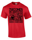 7 Seconds T-shirt By Brian Walsby. Limited 300. Official, Punk, Hardcore, Rare image