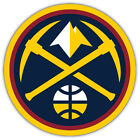 "Denver Nuggets NBA Logo Sport Car Bumper Sticker Decal ""SIZES"" on eBay"