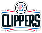 "Los Angeles Clippers NBA Team Car Bumper Sticker Decal ""SIZES'' on eBay"