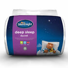 Silentnight Deep Sleep Duvet / Quilt - 10.5 Tog - Single Double King Size or SK