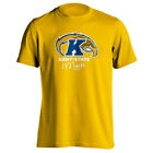 Kent State University Golden Flashes Mom Tee Mother Parent Short Sleeve T-Shirt