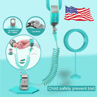 Kyпить Safety Harness Leash Anti Lost Wrist Link Traction Rope For Toddler Baby Kids US на еВаy.соm