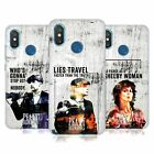 OFFICIAL PEAKY BLINDERS CHARACTER ART SOFT GEL CASE FOR XIAOMI PHONES $13.95 USD on eBay