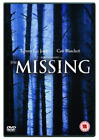 Tommy Lee Jones-The Missing DVD NEUF