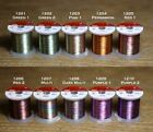[HITENA] STWRAP Rod Wrapping Thread - Metallic Stripe Winding Thread