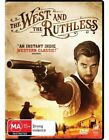 The West And The Ruthless DVD : NEW