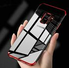 For Samsung Galaxy S9 Luxury Slim Shockproof Silicone Case Cover