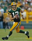 AARON RODGERS SIGNED AUTOGRAPHED 8X10 PHOTO GREEN BAY PACKERS