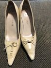chanel shoes size 39 1/2