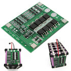 3S/4S 25A/30A BMS PCB Protection Board For 18650 Li-ion Lithium Battery Cell UK