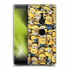 OFFICIAL DESPICABLE ME FUNNY MINIONS HARD BACK CASE FOR SONY PHONES 1