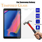 """For Samsung Galaxy Tab 3 /4/A/E 7.0"""" 8.0"""" Tablet Tempered Glass Screen Protector"""