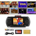 PVP 3000 HANDHELD PORTABLE 8 BIT GAMES CONSOLE RETRO MEGADRIVE DS VIDEO GAME