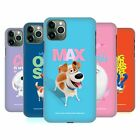 THE SECRET LIFE OF PETS 2 II FOR PET'S SAKE BACK CASE FOR APPLE iPHONE PHONES