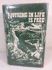 Della Gould Emmons / Nothing in Life is Free Through Naches Pass to Puget