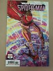 MILES MORALES SPIDER-MAN  # 6 FIRST FULL APPEARANCE OF STARLING MARVEL COMICS