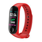 Waterproof Sport Health Fitness Smart Watch Activity Tracker Wrist Band Bracelet