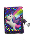Kids Unicorn Diary