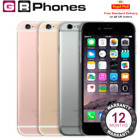 Apple iPhone 6s Plus 16GB 64GB 128GB Grey Rose Gold Silver Unlocked Smartphone