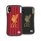 LIVERPOOL FC LFC 2019/20 KIT HYBRID CASE FOR APPLE iPHONES PHONES