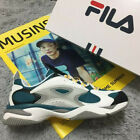 FILA Boveasorus 99 Casual Shoes Chunky Sneakers Fashionable Running Trainers