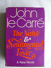 John Le Carre The Naive and Sentimental Lover 1st / 1st H/B D/J