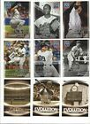 2019 TOPPS SERIES 2 INSERTS - EVOLUTION, GREATEST - ALL LISTED, U PICK!!