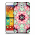OFFICIAL HAROULITA ABSTRACT GLITCH 3 HARD BACK CASE FOR SAMSUNG PHONES 2