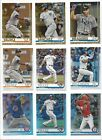 2019 TOPPS SERIES 2 BASE PARALLEL's - 150th, RAINBOW FOIL, GOLD /2019 -U PICK!!