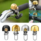 GIFT Outdoor Sport Bicycle Handlebar Bell Safety Copper Ring Bicycle Accessories