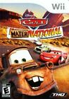.Wii.' | '.Cars Mater National Championship.