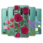 HEAD CASE DESIGNS ROSES AND WILDFLOWERS GEL CASE FOR AMAZON ASUS ONEPLUS