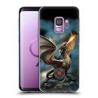 OFFICIAL ANNE STOKES DRAGONS GEL CASE FOR SAMSUNG PHONES 1