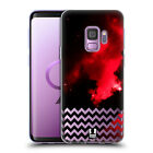 HEAD CASE DESIGNS SPACE ART COLLECTION GEL CASE FOR SAMSUNG PHONES 1
