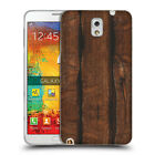 OFFICIAL PLDESIGN WOOD AND RUST PRINTS GEL CASE FOR SAMSUNG PHONES 2