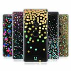 HEAD CASE DESIGNS CONFETTI GEL CASE FOR SONY PHONES 1