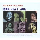 Roberta Flack - Softly with These Songs (The Best of) (CD) . FREE UK P+P .......
