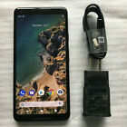 Google Pixel 2 Xl Verizon+gsm Unlocked (at&t/t-mobile) Smartphone Just Black
