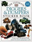 Diggers and Dumpers by Jayne Parsons