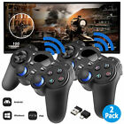 2x 1x 2.4G Wireless Gaming Controller Gamepad for Android Tablets Phone PC TV