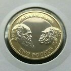 Rare Two £2 Pound Coin UK Coins Olympics Commonwealth NI Navy Bible Mary Rose