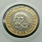 Rare £2 Pound coin uk coins Olympics Commonwealth NI Navy Bible Mary Rose