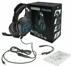 PECHAM Gaming Headset for Xbox One, PS4, PC with Mic - Surround Sound