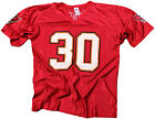 Tampa Bay Buccaneers NFL Mens Charlie Garner #30 Dazzle Jersey, Red $19.99 USD on eBay