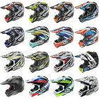 Arai VX-Pro4 Adventure Motocross Street Motorcycle Helmet - CHOOSE COLOR & SIZE