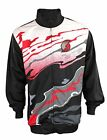 Zipway NBA Mens Portland Trail Blazers Streaky Full Zip Athletic Jacket on eBay